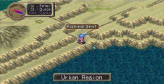Fishing Spot 9