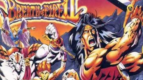 Breath of Fire 2 Soundtrack Century of the Patriarch