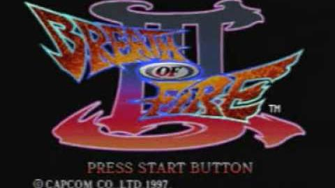 Breath of Fire III - The Champion