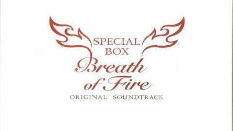 Breath of Fire OST SB - 121 - Holy