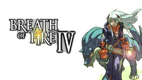 Breath of Fire IV - A God's Beast