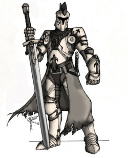 Lerik Lancewroth