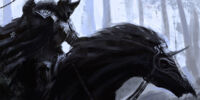 Black Knights of Gilneas