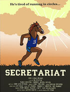 Secretariatposter v2