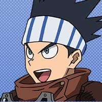Yosetsu Awase Anime Portrait