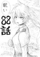 Chapter 88 Sketch