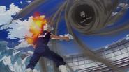 Katsuki vs Shoto 3