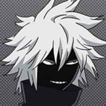Shihai Kuroiro Anime Portrait