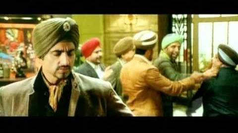 Singh is Kinng Theatrical Trailer