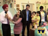 Singhs on Khabardar tv
