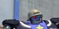 Lunar Police