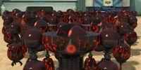 Blood Bots