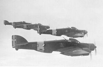 SM 79 formation