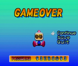 Game Over BPE