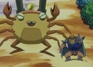 Crab Bazooka