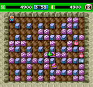Bomberman '93 (U)-009