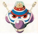 Bagular's Brain