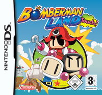 Bomberman Land Touch EU