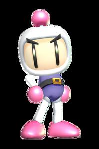WhiteBomber