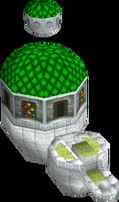 Rainbow Palace render