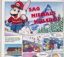 Never Say Holerö!