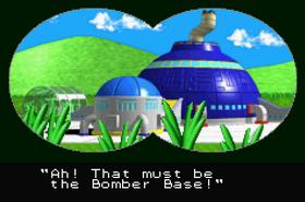 Bomber Base BM2