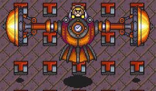 Terrorin Robot 2