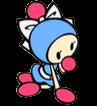 Cyan Bomberman