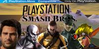 PlayStation Smash Bros