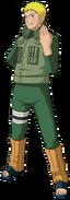 Adult Green Beast