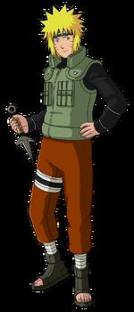 Brawl Legends Naruto