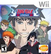 Brawl Legends Wii