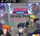 Brawl Legends: Ultimate Ninja Revolution