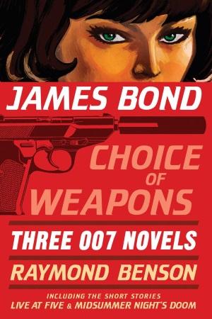 Datei:James Bond - Choice of Weapons - Three 007 Novels.jpg