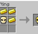 Gilded Iron-Bone Armor
