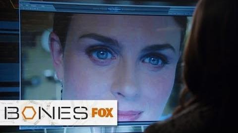 "Honeymoon in the Morgue from ""The Nazi On The Honeymoon"" BONES FOX BROADCASTING"