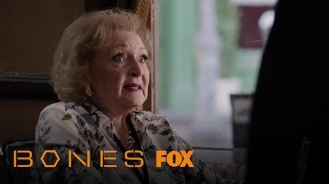 Betty White Guest Stars As Dr. Mayer Season 12 Ep. 10 BONES