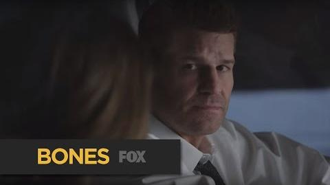 "BONES I Get It from ""The Cowboy in the Contest"" FOX BROADCASTING"