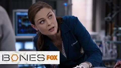 "Juror Summoned from ""Fury In The Jury"" BONES FOX BROADCASTING"