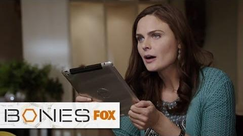 "Brennan's Reviews from ""The Dude In Dam"" BONES FOX BROADCASTING"