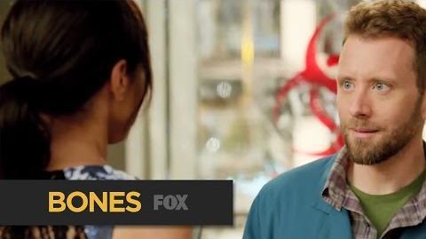 """BONES Sneak Peek """"The Eye in the Sky"""" FOX BROADCASTING"""