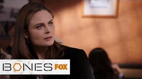 "Partners For Life from ""The Cold In The Case"" BONES FOX BROADCASTING"