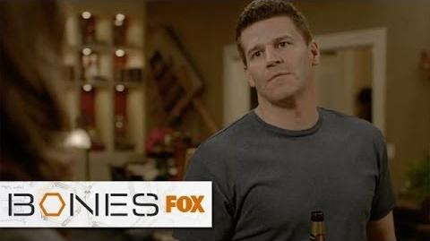 "Promo for ""The Turn In The Urn"" BONES FOX BROADCASTING"