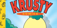 Krusty Comics