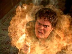 Alchemist Demon Vanquishing Spell