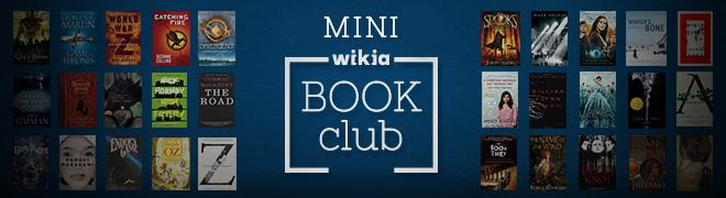 Minibookclubs