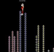 Pot ladder full view