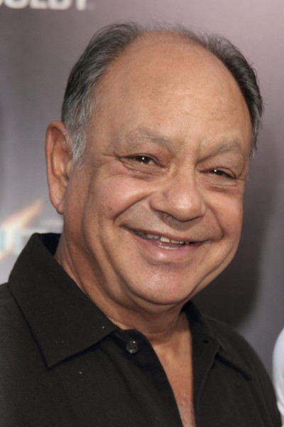 cheech marin lost