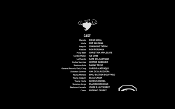Book of life bull apology song credits