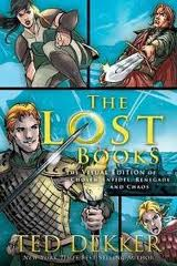 File:The Lost Books Graphic Novels.jpg